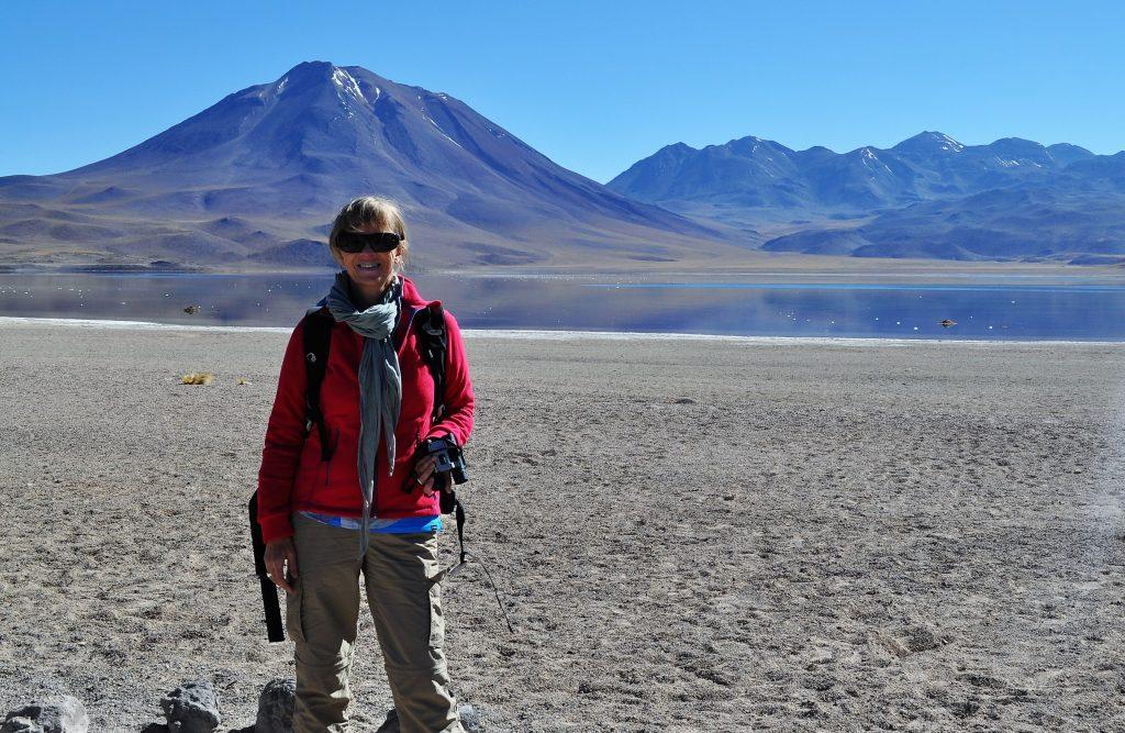 Elke Gersmann Altiplano Chile