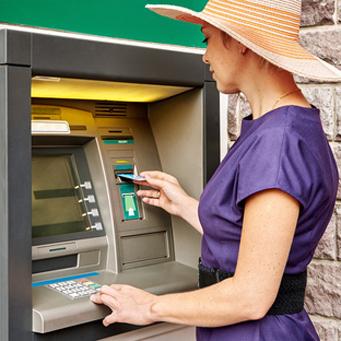 Reisekasse Geldabheben im Ausland