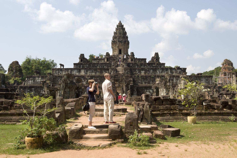 Angkor Wat © Regina Fischer-Cohen