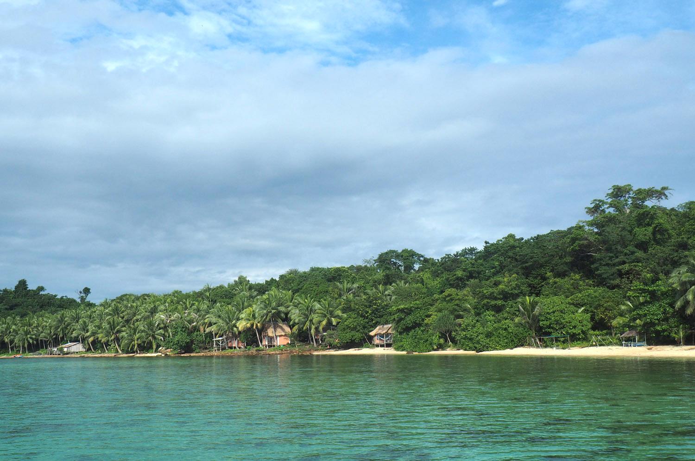 Insel-Idylle © Nomads Land