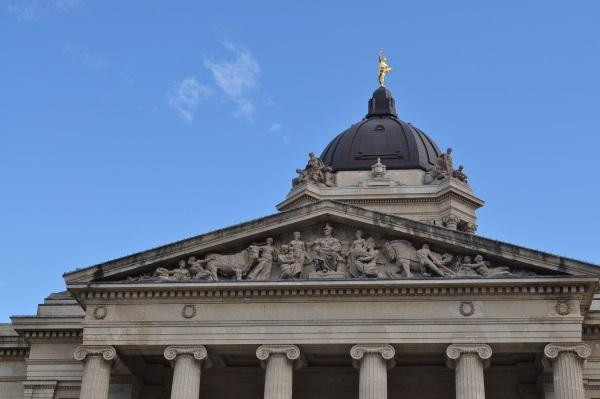 Parlament Winnipeg