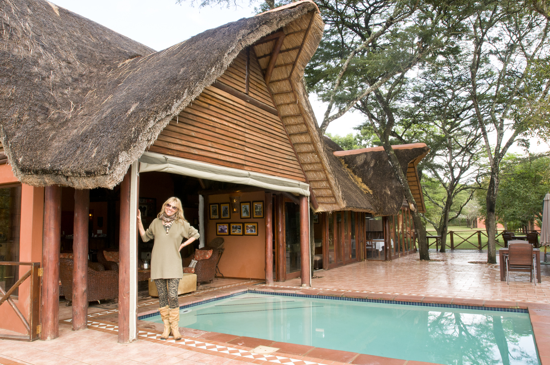 KwaZulu-Natal, Thula Thula Private Game Reserve ©Regina Fischer-Cohen