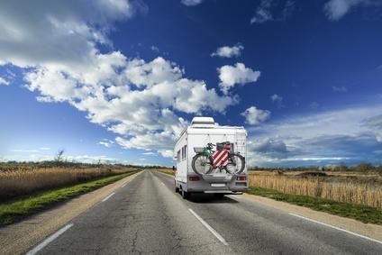 Tipps für Reisen mit dem Wohnmobil