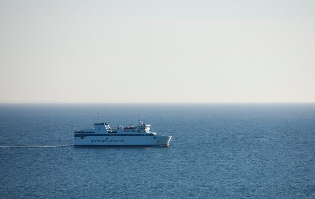 Inselhopping Dänemark