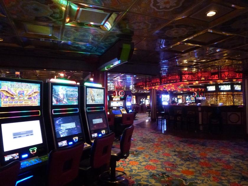 NCL Norwegian Jade Casino