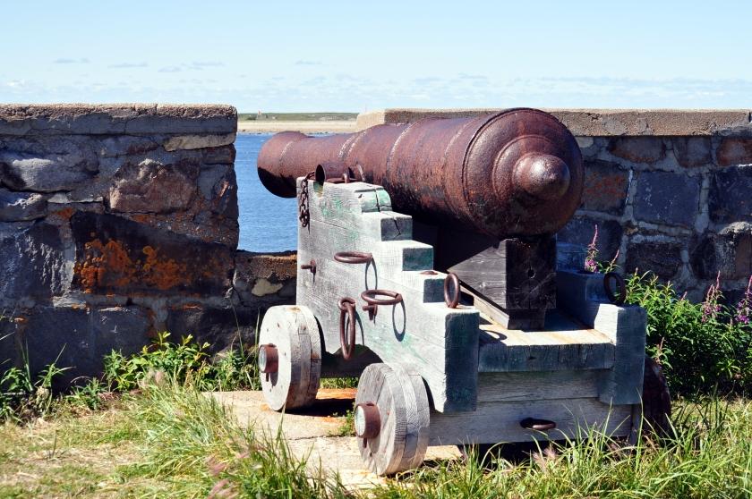 Cape Merry in Churchill