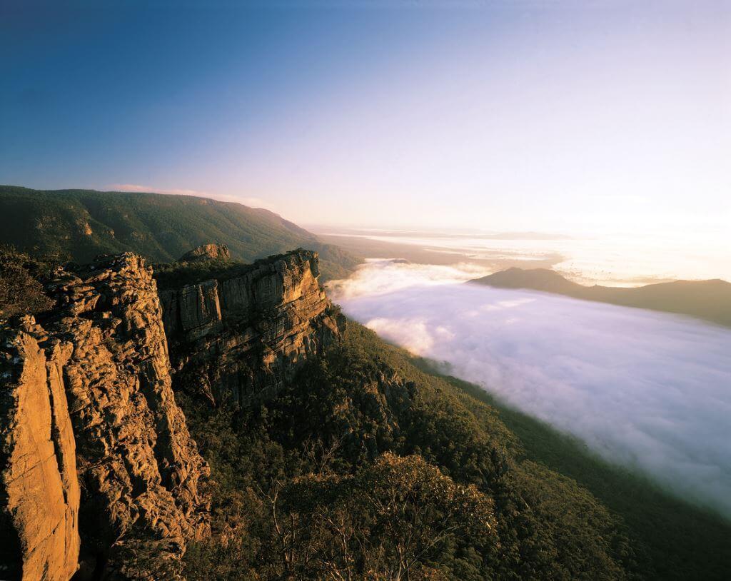 Grampians Nationalpark Victoria