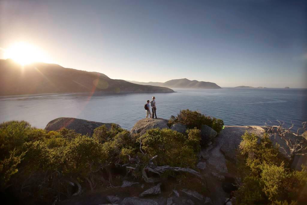 Wilsons Promontory Nationalpark Victoria