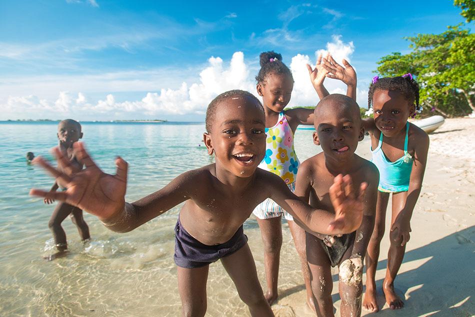 Carriacou - das Inselparadies für Aussteiger