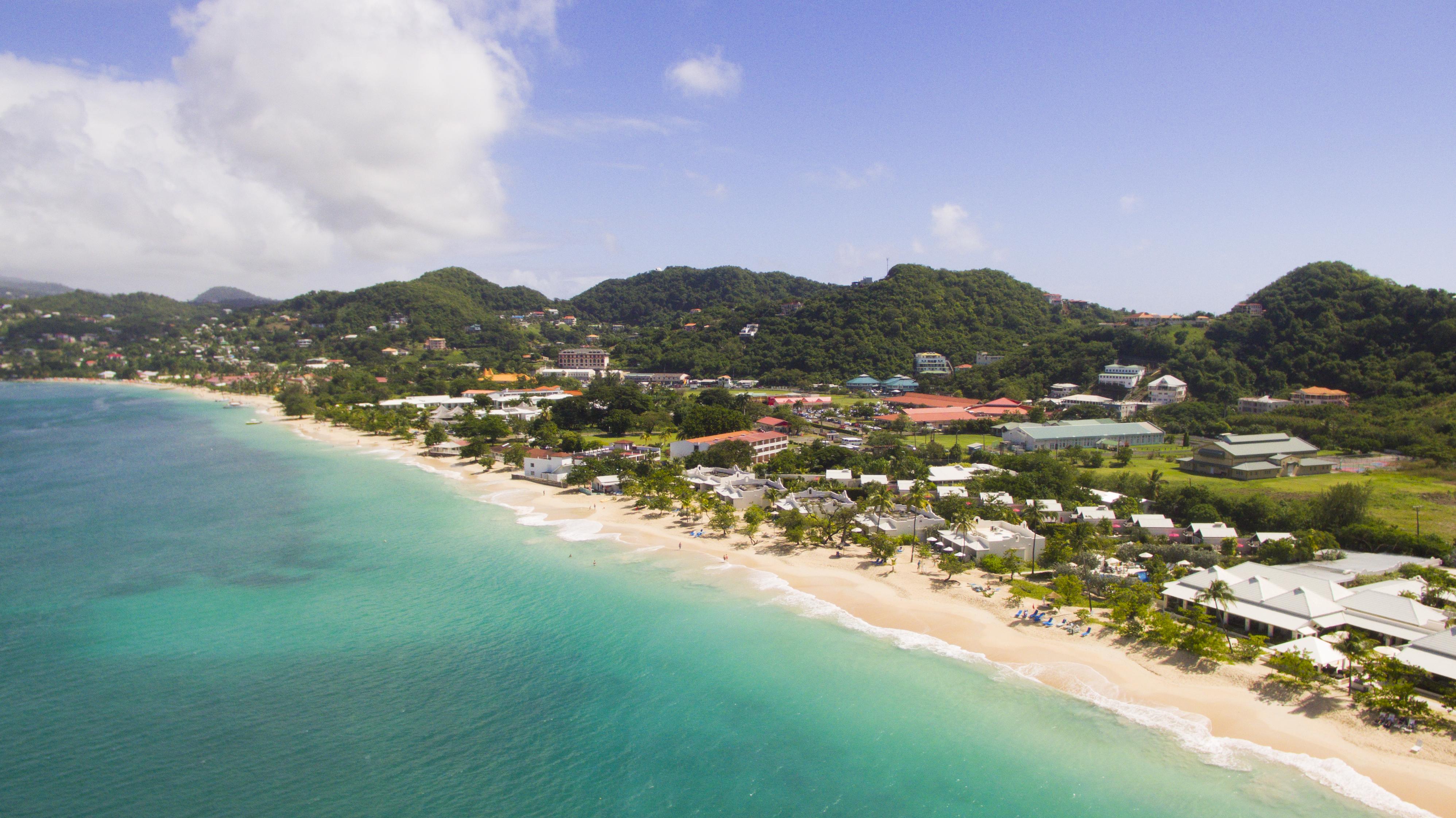 Die schönsten Strände der Karibik
