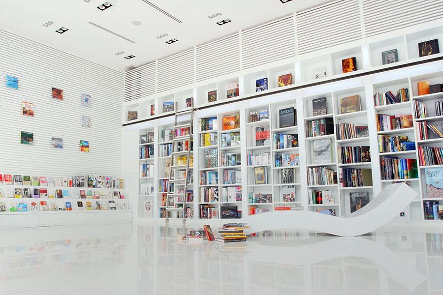 Traumhotel für Bücherwürmer und Leseratten