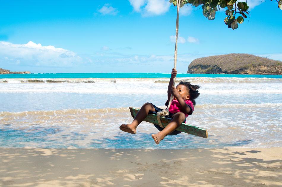 Pure Grenada - das Gewürz der Karibik
