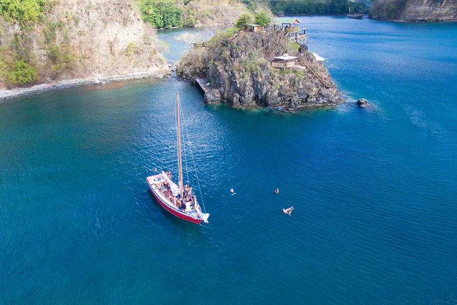 Trauminseln der Karibik
