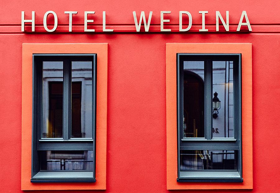 Die schönsten Hotel-Bibliotheken der Welt