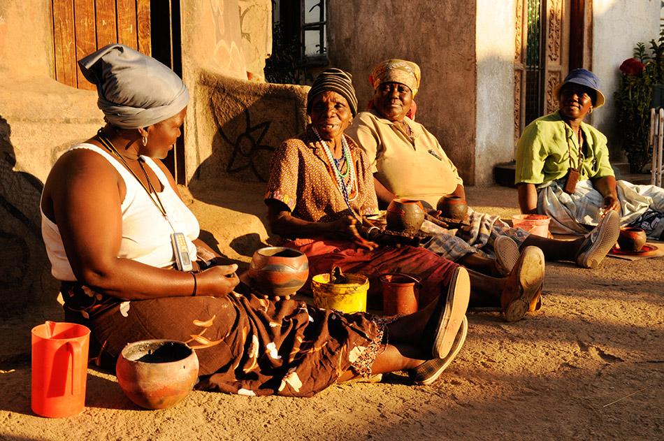 Cultural Tour im Norden des Krüger Nationalparks