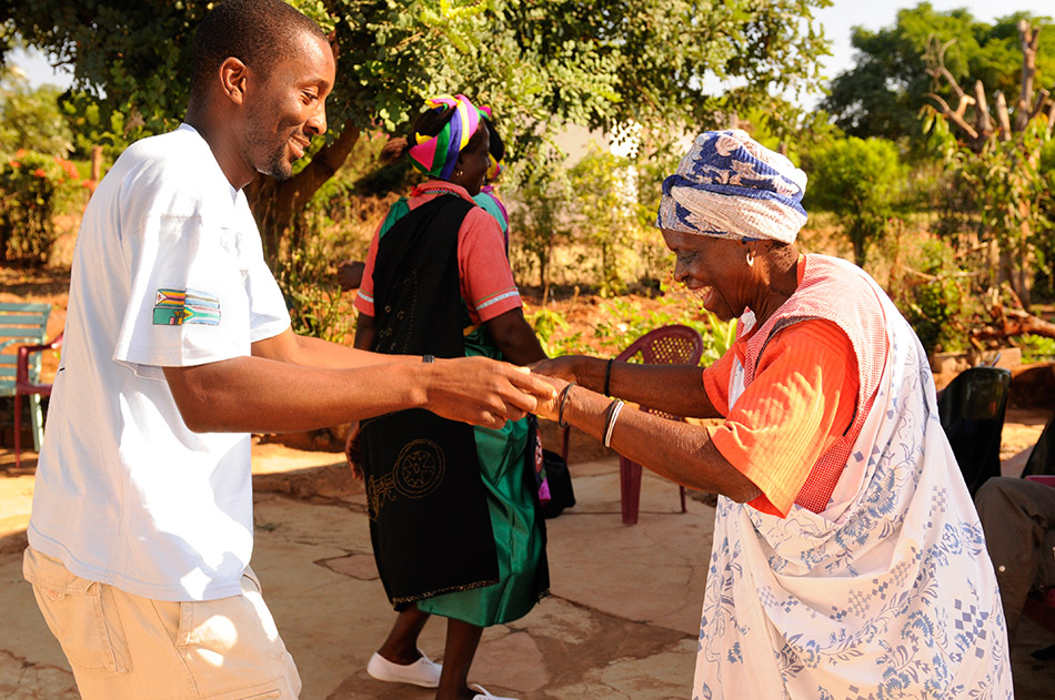 Soth Africa Cultural Tour in Makuleke