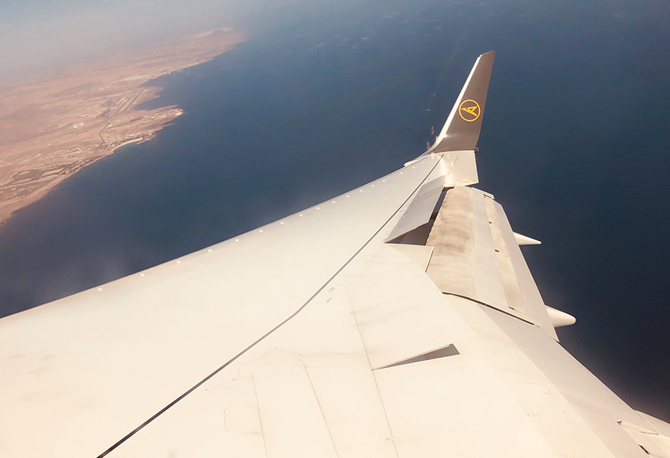 Fuerteventura Corona